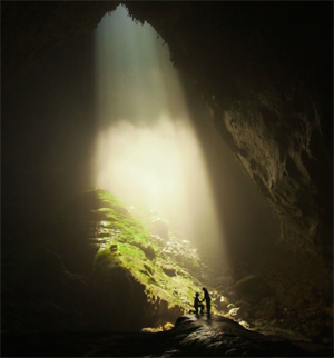 "Proposal Tips & Ideas ""Vietnam, Cave"" Engagement Ring Express"