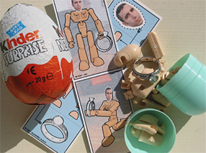 "Proposal Tips & Ideas ""Kinder Surprise"" Engagement Ring Express"